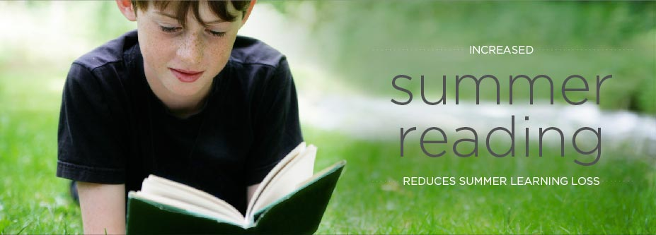 Increased Summer Reading Reduces Summer Learning Loss